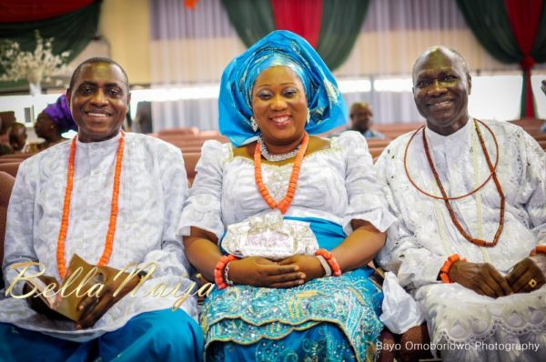 Deida Omoyeni & Abugewa Oritsejafor - White Wedding 2 - May 2013 - BellaNaijaWeddings019