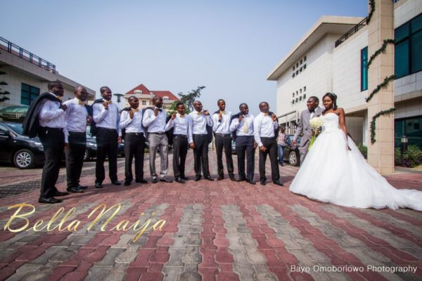 Deida Omoyeni & Abugewa Oritsejafor - White Wedding 2 - May 2013 - BellaNaijaWeddings038