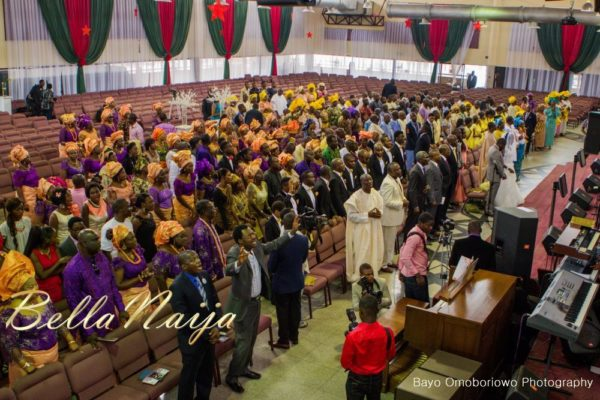 Deida Omoyeni & Abugewa Oritsejafor - White Wedding 2 - May 2013 - BellaNaijaWeddings044