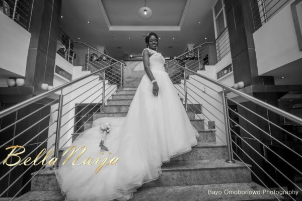 Deida Omoyeni & Abugewa Oritsejafor - White Wedding 2 - May 2013 - BellaNaijaWeddings059