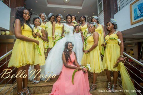 Deida Omoyeni & Abugewa Oritsejafor - White Wedding 2 - May 2013 - BellaNaijaWeddings060
