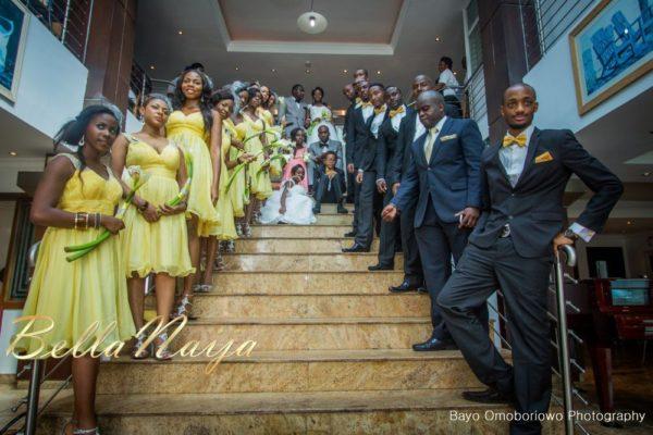 Deida Omoyeni & Abugewa Oritsejafor - White Wedding 2 - May 2013 - BellaNaijaWeddings061