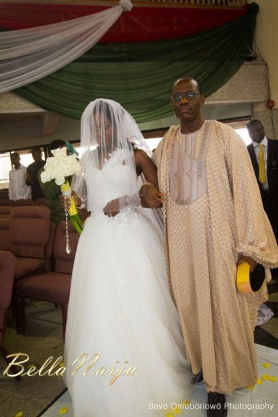 Deida Omoyeni & Abugewa Oritsejafor - White Wedding 2 - May 2013 - BellaNaijaWeddings082