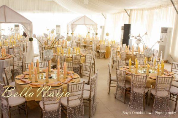 Deida Omoyeni & Abugewa Oritsejafor - White Wedding 3 - May 2013 - BellaNaijaWeddings007