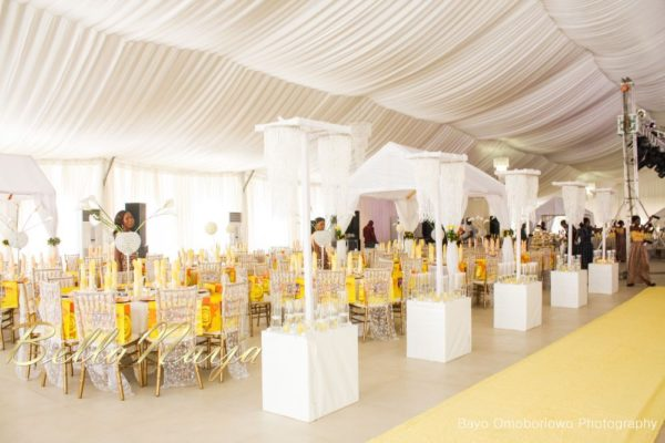 Deida Omoyeni & Abugewa Oritsejafor - White Wedding 3 - May 2013 - BellaNaijaWeddings011