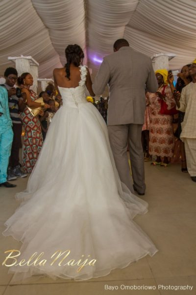 Deida Omoyeni & Abugewa Oritsejafor - White Wedding 4 - May 2013 - BellaNaijaWeddings012