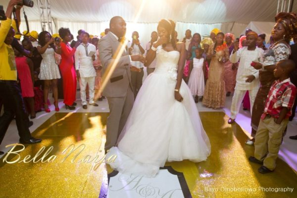 Deida Omoyeni & Abugewa Oritsejafor - White Wedding 4 - May 2013 - BellaNaijaWeddings026