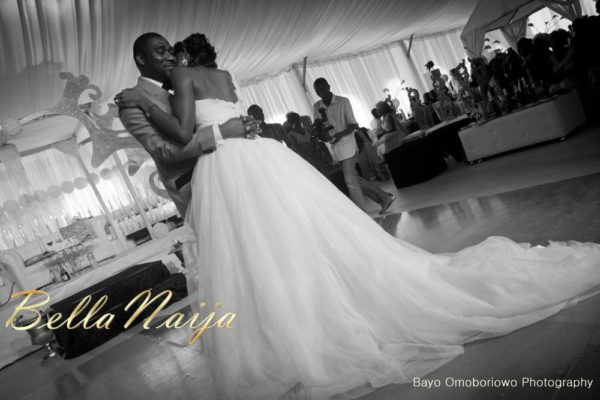 Deida Omoyeni & Abugewa Oritsejafor - White Wedding 4 - May 2013 - BellaNaijaWeddings034