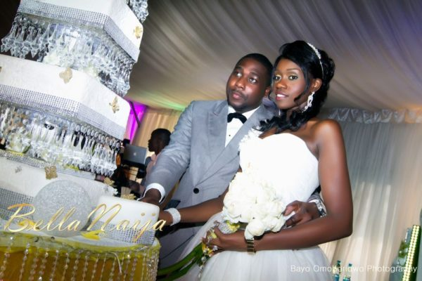Deida Omoyeni & Abugewa Oritsejafor - White Wedding 4 - May 2013 - BellaNaijaWeddings043