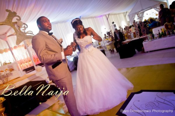 Deida Omoyeni & Abugewa Oritsejafor - White Wedding 4 - May 2013 - BellaNaijaWeddings061