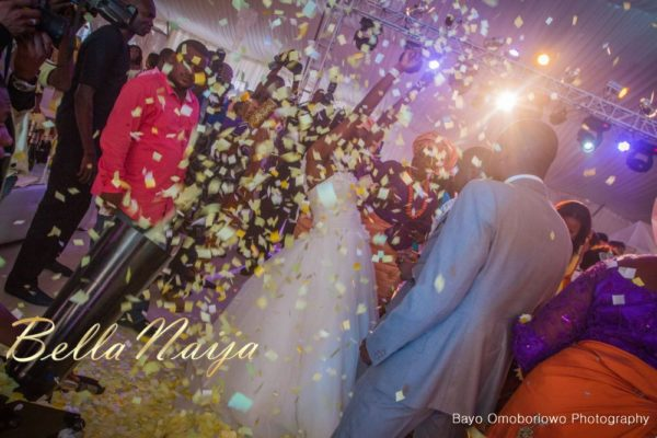 Deida Omoyeni & Abugewa Oritsejafor - White Wedding 4 - May 2013 - BellaNaijaWeddings065