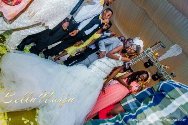 Deida Omoyeni & Abugewa Oritsejafor - White Wedding 4 - May 2013 - BellaNaijaWeddings092