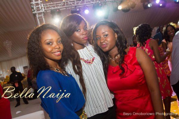 Deida Omoyeni & Abugewa Oritsejafor - White Wedding 4 - May 2013 - BellaNaijaWeddings121