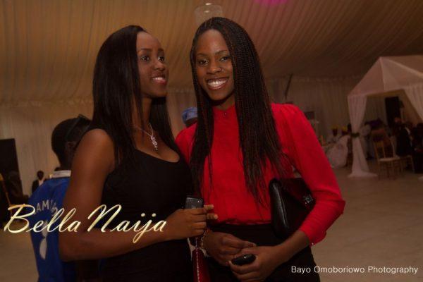Deida Omoyeni & Abugewa Oritsejafor - White Wedding 4 - May 2013 - BellaNaijaWeddings122