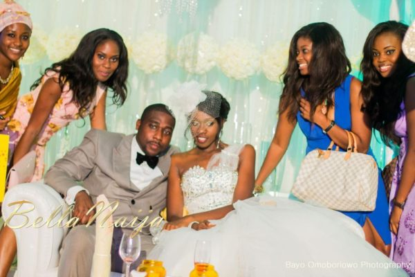 Deida Omoyeni & Abugewa Oritsejafor - White Wedding 4 - May 2013 - BellaNaijaWeddings132