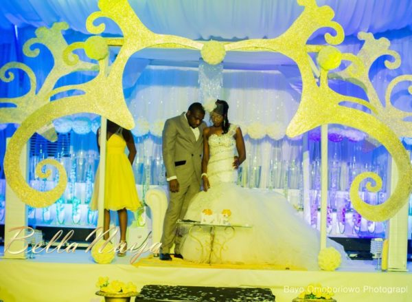 Deida Omoyeni & Abugewa Oritsejafor - White Wedding 4 - May 2013 - BellaNaijaWeddings137