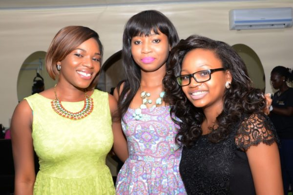 Desire Beauty House Launch - June 2013 - BellaNaija019