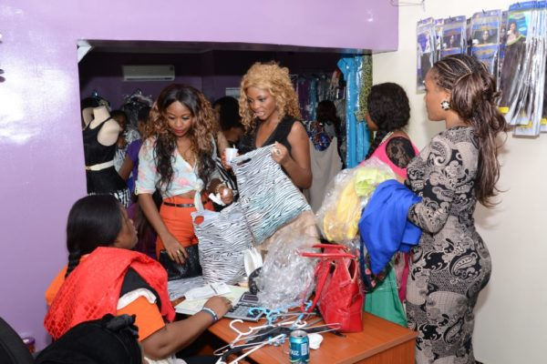 Desire Beauty House Launch - June 2013 - BellaNaija020