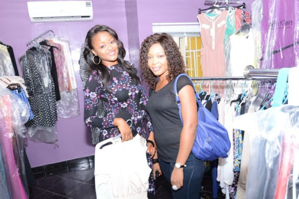 Desire Beauty House Launch - June 2013 - BellaNaija022
