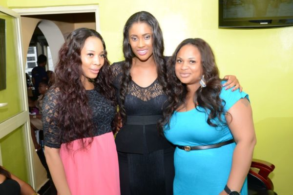 Desire Beauty House Launch - June 2013 - BellaNaija025