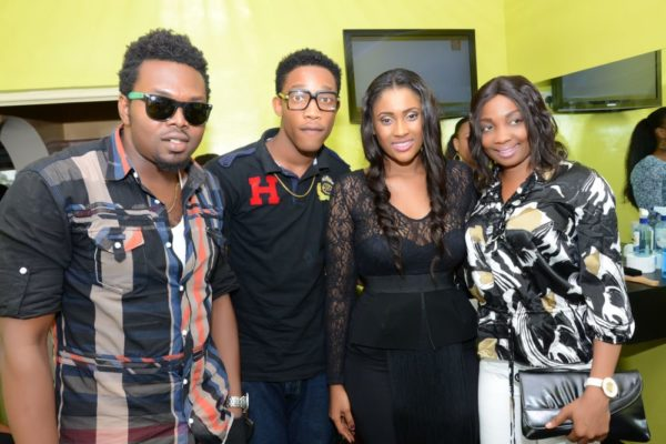 Desire Beauty House Launch - June 2013 - BellaNaija039