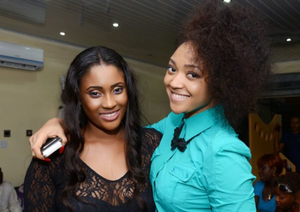 Desire Beauty House Launch - June 2013 - BellaNaija041