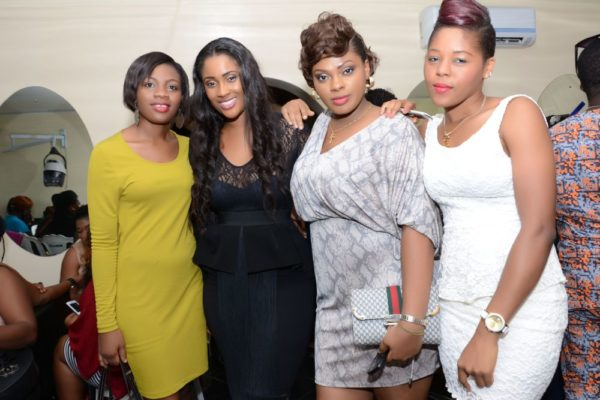 Desire Beauty House Launch - June 2013 - BellaNaija045