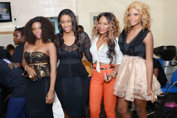 Desire Beauty House Launch - June 2013 - BellaNaija048