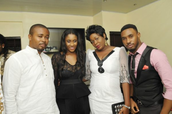 Desire Beauty House Launch - June 2013 - BellaNaija051