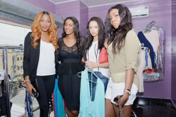 Desire Beauty House Launch - June 2013 - BellaNaija057