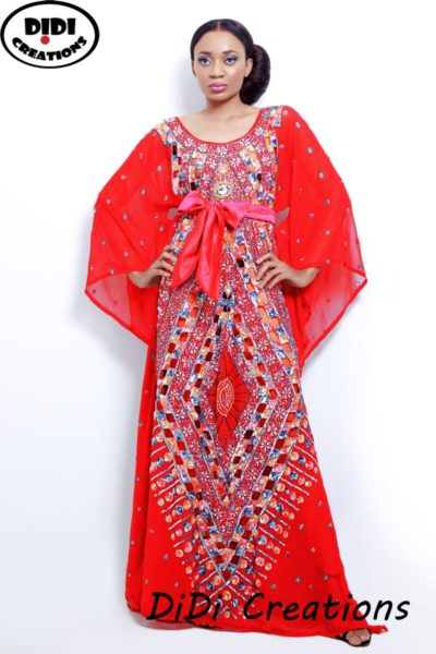 DiDi Creations BouBou Collection  - June 2013 - BellaNaija004