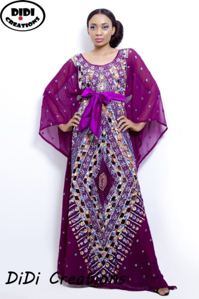 DiDi Creations BouBou Collection  - June 2013 - BellaNaija005