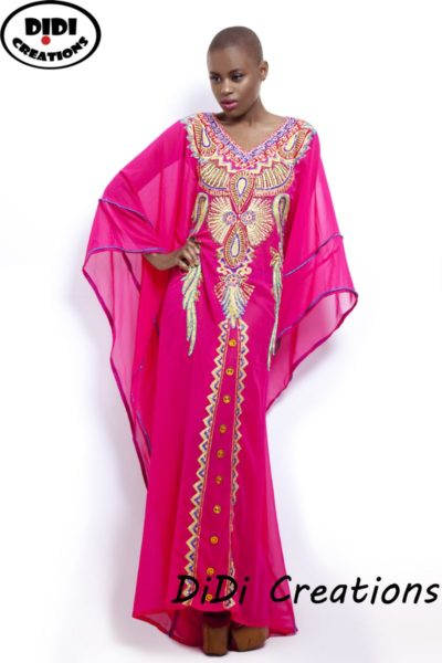 DiDi Creations BouBou Collection  - June 2013 - BellaNaija006