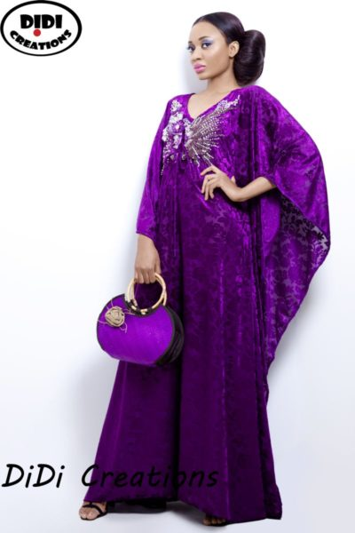 DiDi Creations BouBou Collection  - June 2013 - BellaNaija007