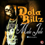 Dola Billz front cover