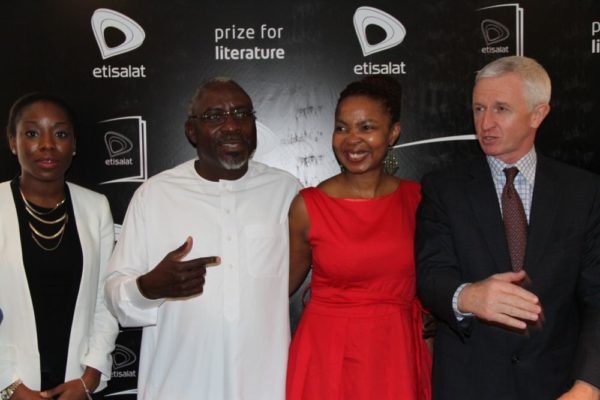 Etisalat Prize for Literature  - June 2013 - BellaNaija040