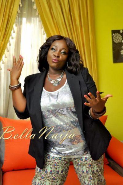 Exquisite Magazine's The Big and Fabulous Issue  - June 2013 - BellaNaija 023