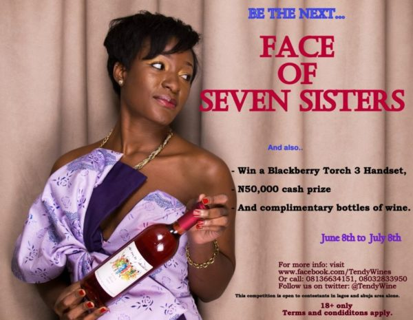 Face of Stevens _ BellaNaija - June2013
