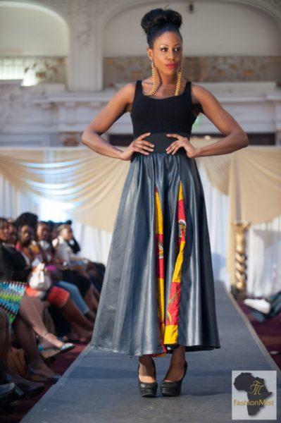 FashionMist 2013  - June 2013 - BellaNaija005