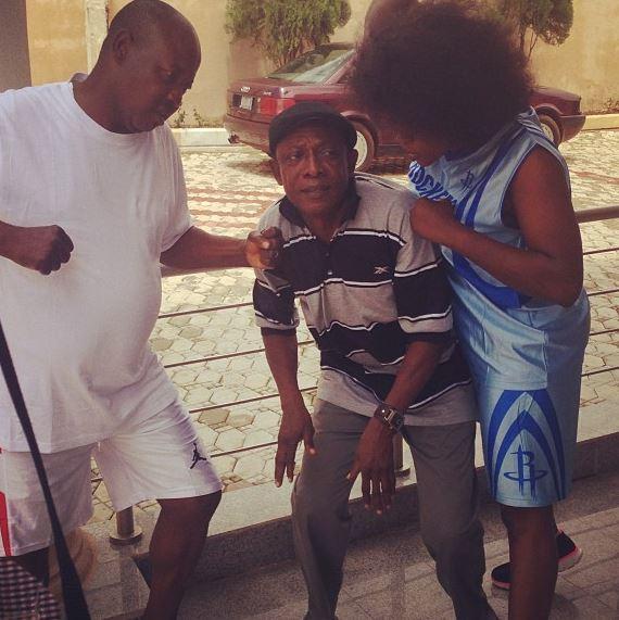 Funke Akindele Osuofia (1)