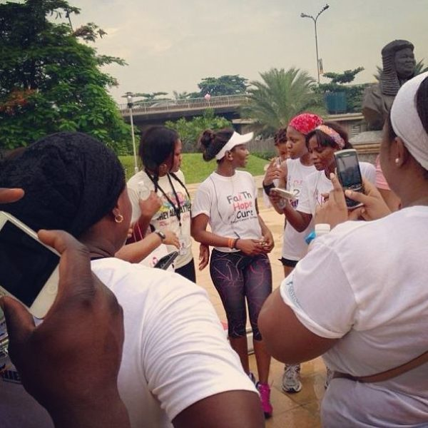 Genevieve Nnaji - June 2013 - BellaNaija (5)