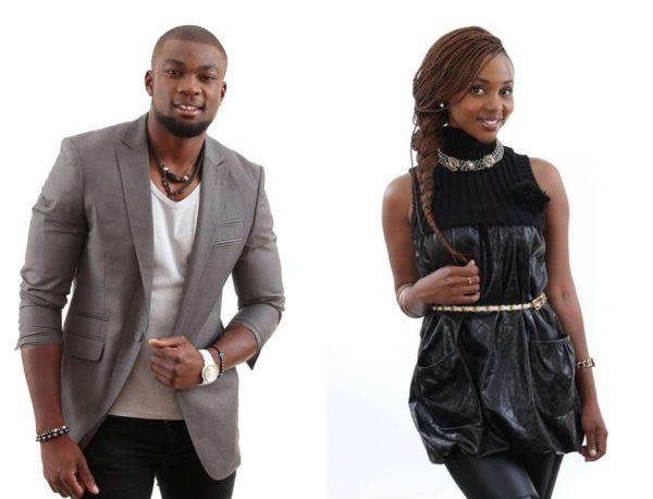 Hakeem Cleo Big Brother Africa June 2013 - BellaNaija