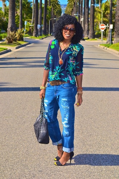 How to add Mens Clothes to Your wardrobe - BellaNaija - June2013002