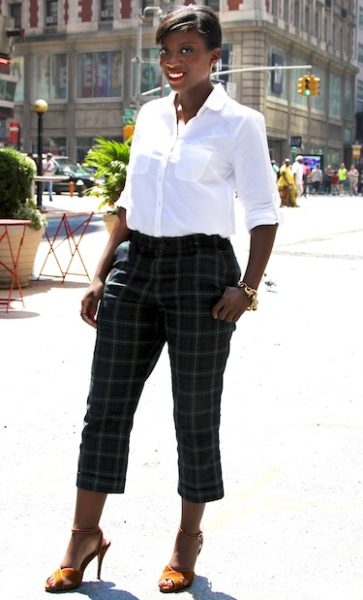 How to add Mens Clothes to Your wardrobe - BellaNaija - June2013003