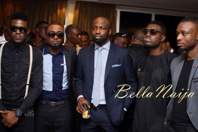 Prince Kola Adekunle And The Reformed Western Brothers Band Of Nigeria - Prince Kola Adekunle And The Reformed Western Brothers Band Of Nigeria