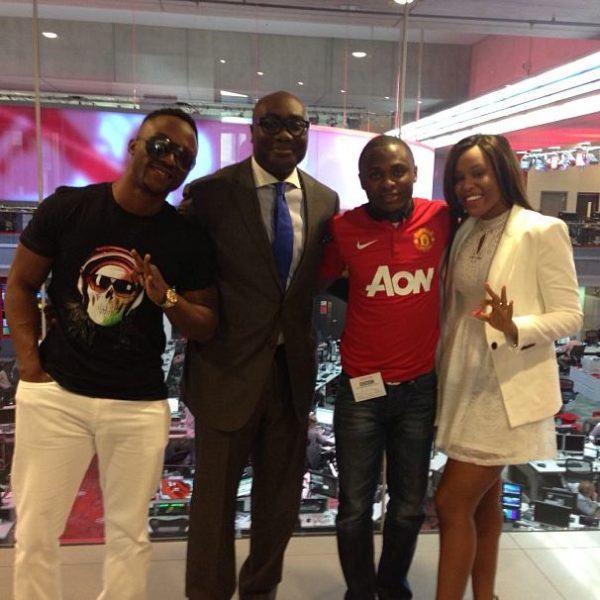 Iyanya BBC - June 2013 - BellaNaija (2)