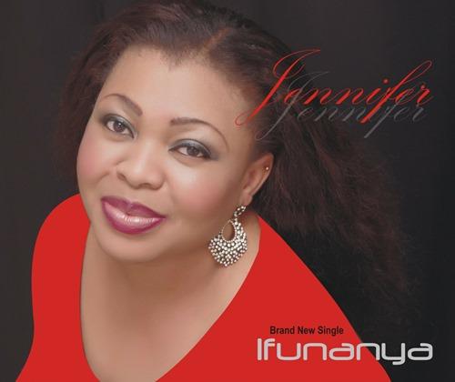 Jennifer Eliogu - Ifunanya