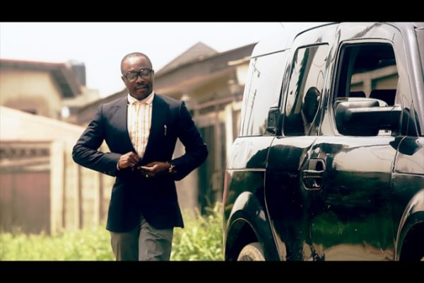 Julius Agwu - June 2013 - BellaNaija