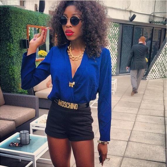 Kenra Etufunwa Style Focus - June 2013 - BellaNaija003