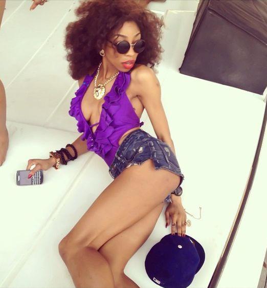 Kenra Etufunwa Style Focus - June 2013 - BellaNaija009
